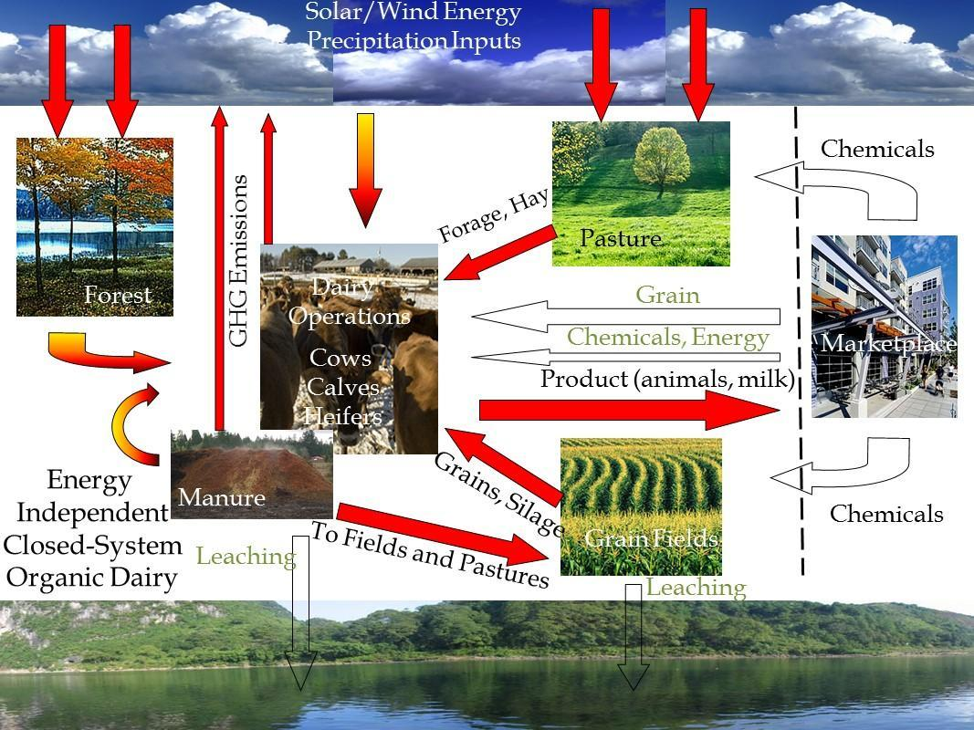 Agroecosystem Research