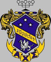 Alpha Chi Sigma Mu Chapter