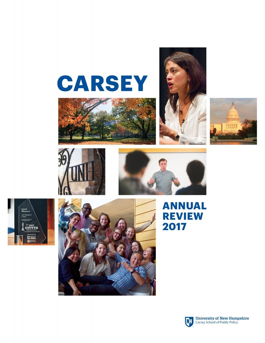 Carsey School of Public Policy