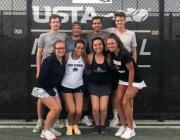 UNH Club Tennis