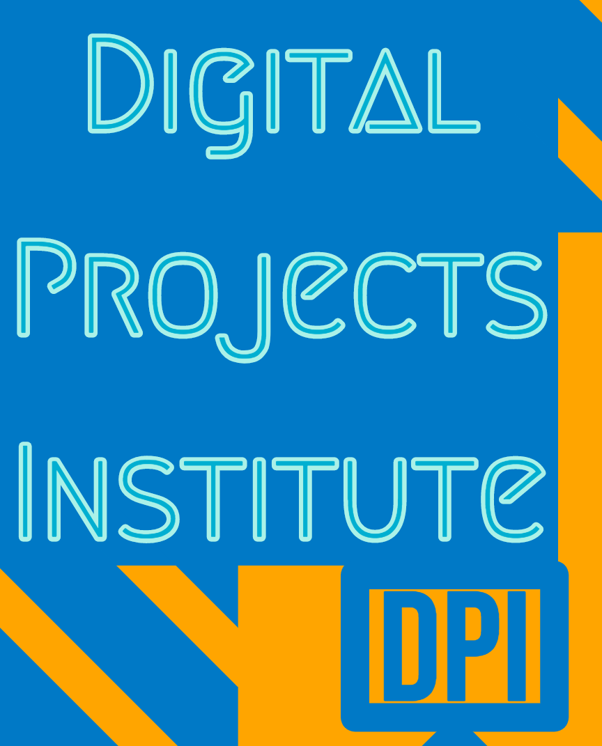 HUGEmanities Digital Projects Institute
