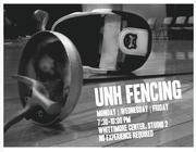 UNH Fencing Club