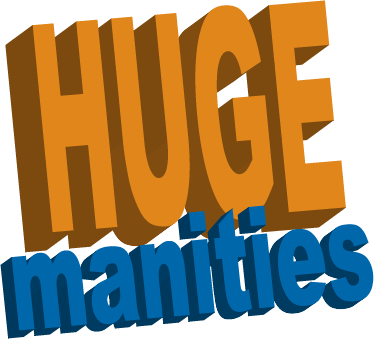 HUGEmanities: BIG Programs for BIG Ideas