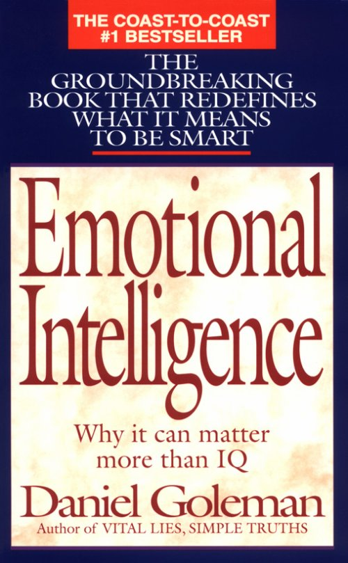 Free daniel ebook intelligence emotional download goleman