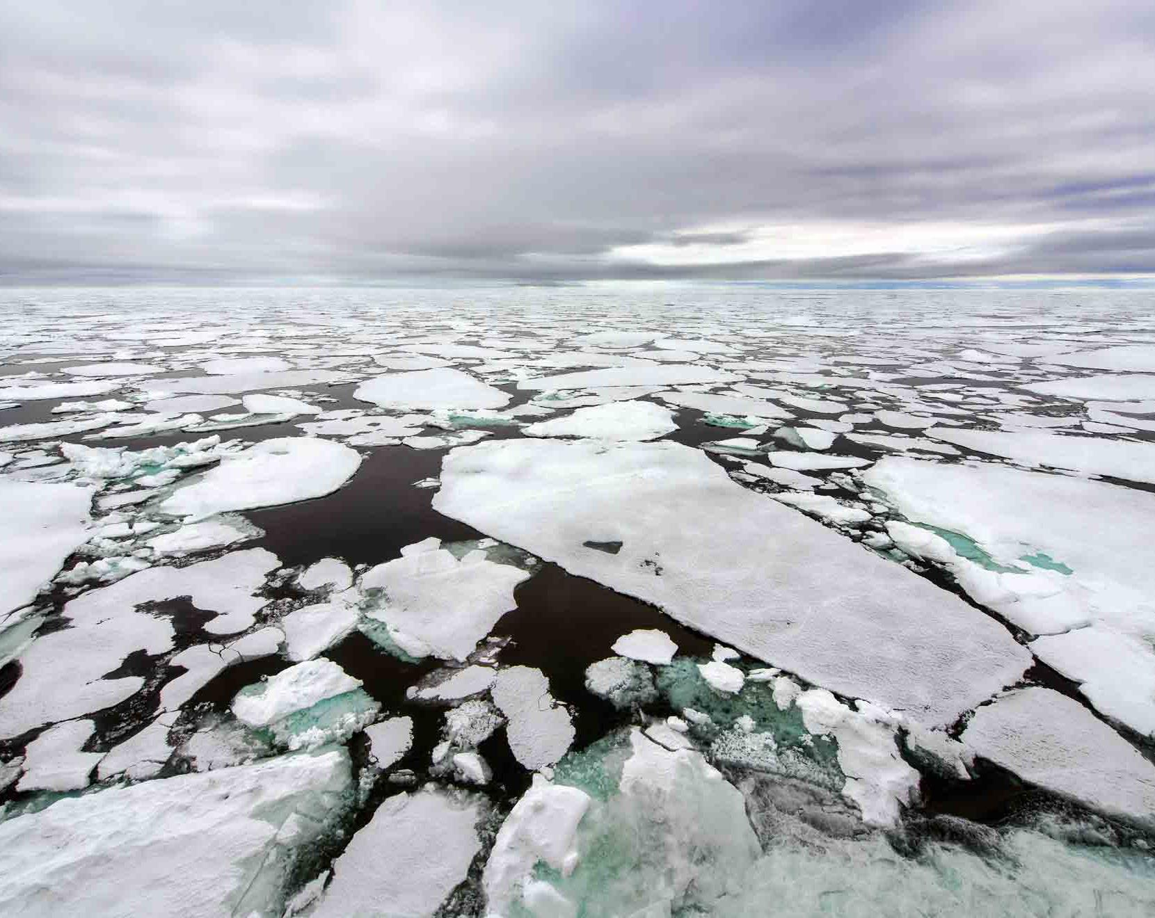 The Role of New England in Navigating the New Arctic