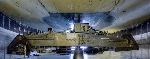 centrifuge UNH 1