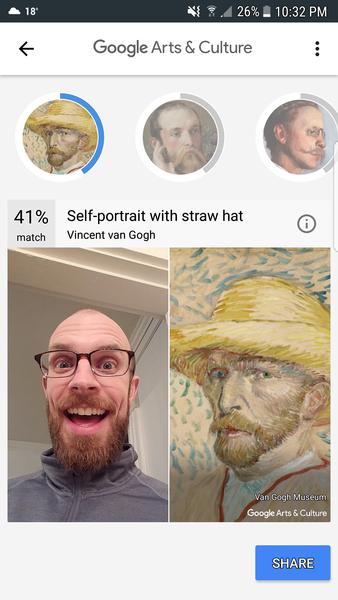 VanGoghGooglesArts