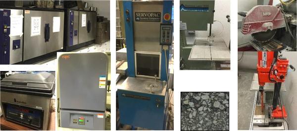 UNH Materials Lab