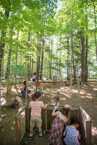 Photo Children Playing