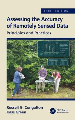 Assessing Accuracy of Remotely Sensed Data