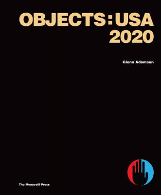 Objects: USA 2020 catalogue cover