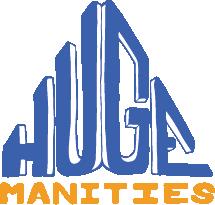 HUGEmanities Logo