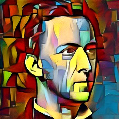 cubist chopin