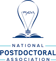 Logo of the National Postdoctoral Association