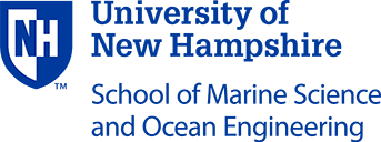 School of Marine Science and Ocean Engineering logo
