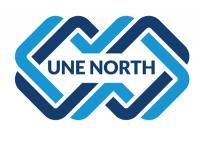 UNE North
