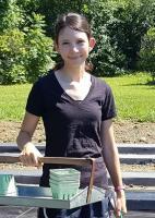 Megan Alix