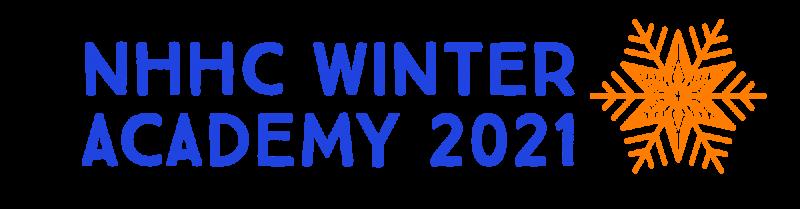 Nhhc Winter Academy 2021