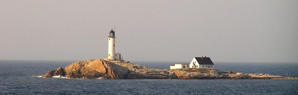 Isles of Shoals Photograph