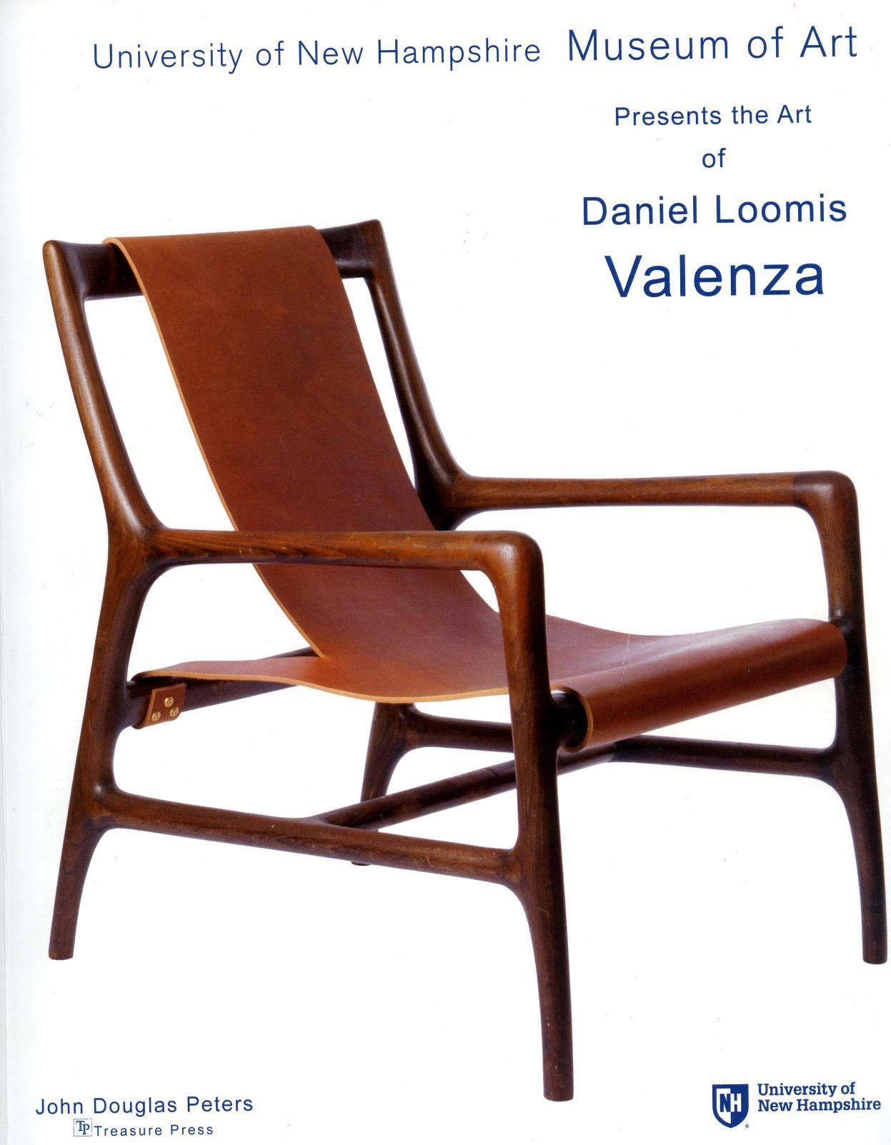 Daniel Loomis Valenza Catalogue
