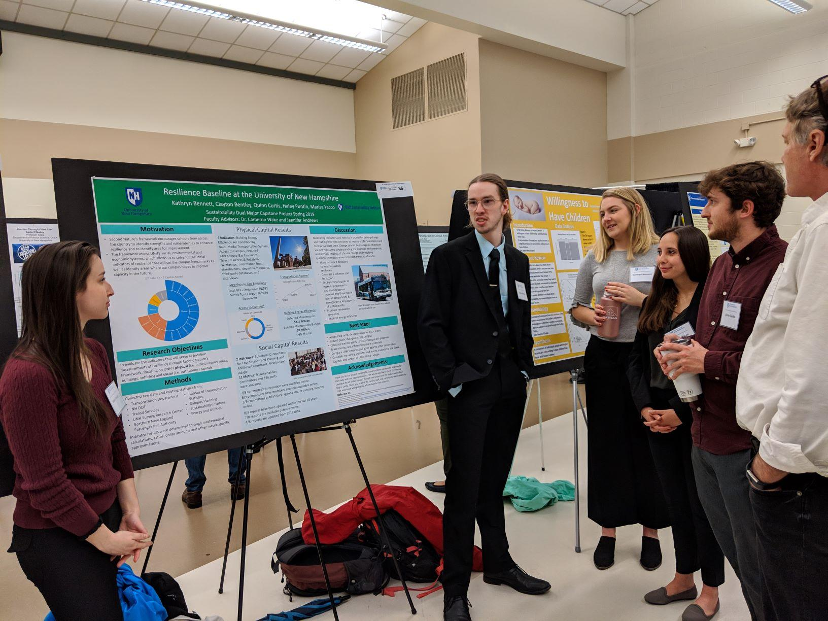 Resilience Team URC Poster 2019