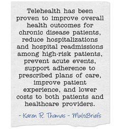 why telehealth