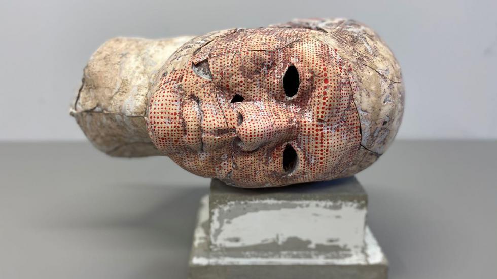 Benjamin Cariens, Pox, 2019
