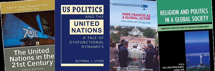 Lyon books