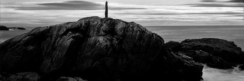 Standing Stone #3