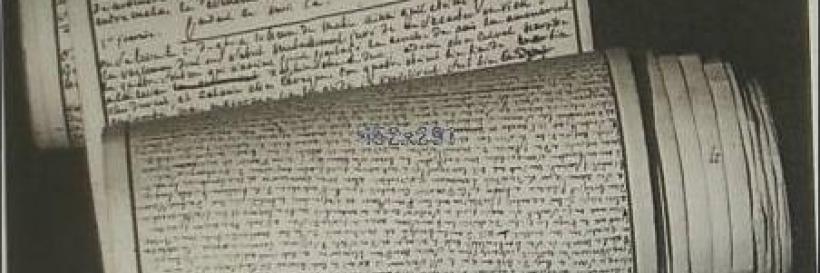 Jane's Writing