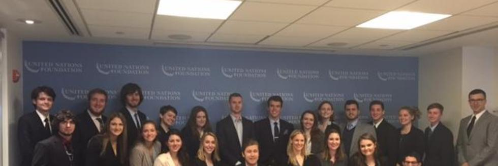 UN Foundation 2017