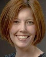 Image of Dr. Jill McGaughy