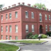 Conant Hall