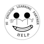 Hi, English Learning Partner!