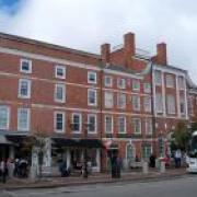 Market Square Portsmouth