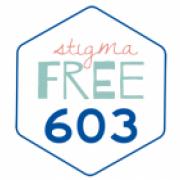 Stigma Free 603 Logo