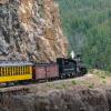 Durango Train Photo