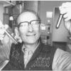 Dr. Cesar Milstein