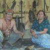 Ecuadorian Shamans