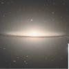 "The ""Sombrero"" Galaxy"