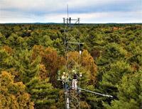 Thompson Farm Earth Systems Observatory